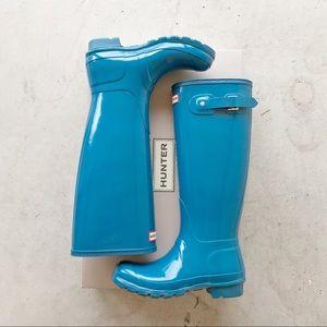 ▪️Hunter▪️Original Tall Gloss Rain Boots